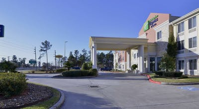 Holiday Inn Express Hotel & Suites Houston Kingwood