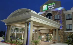 Holiday Inn Express Hotel & Suites Houston NW