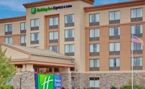 Holiday Inn Express Hotel & Suites Huntsville