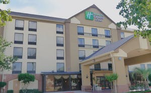 Holiday Inn Express Hotel & Suites Houston Energy Corridor