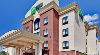 Holiday Inn Express Hotel & Suites Hurst