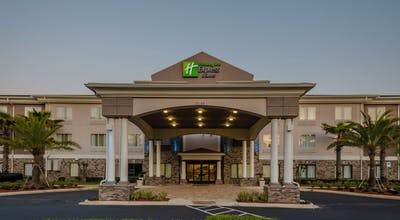 Holiday Inn Express Hotel & Suites Jacksonville Blount Island