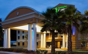 Holiday Inn Express Hotel & Suites Jacksonville Mayport