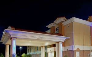 Holiday Inn Express Hotel & Suites Jacksonville North Fernandina