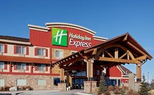 Holiday Inn Express Hotel & Suites Kalispell