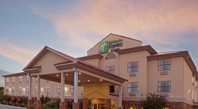 Holiday Inn Express Hotel & Suites Kerrville