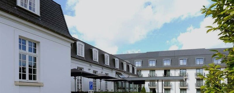 Last Minute Hotel Deals In Bruges Hoteltonight