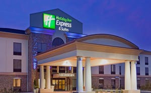 Holiday Inn Express Hotel & Suites Knoxville