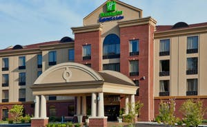 Holiday Inn Express Hotel & Suites Kodak East Sevierville