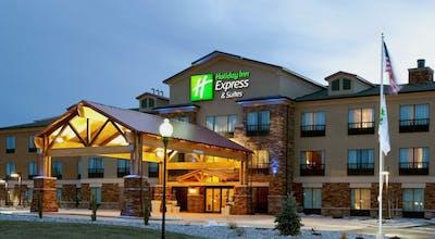 Holiday Inn Express Hotel & Suites Lander