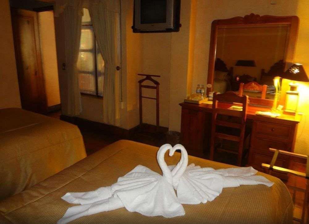 Hotel Pueblo Mágico