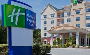 Holiday Inn Express Hotel & Suites Lakeland North I-4