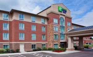 Holiday Inn Express Hotel & Suites Mason