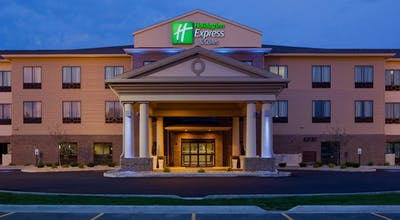 Holiday Inn Express Hotel & Suites Mason City
