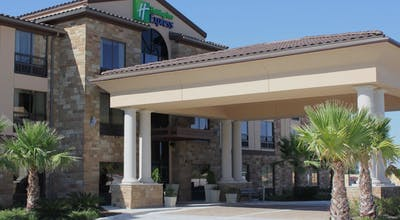 Holiday Inn Express Hotel & Suites Lakeway
