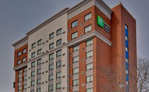 Holiday Inn Express Hotel & Suites London Downtown