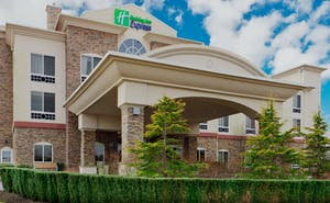Holiday Inn Express Hotel & Suites Long Island East End