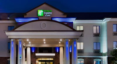 Holiday Inn Express Hotel & Suites Midland