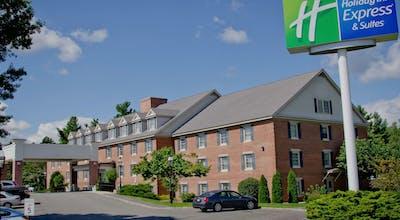 Holiday Inn Express Hotel & Suites Merrimack