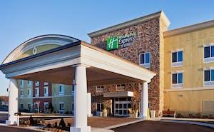 Holiday Inn Express Hotel & Suites Matthews