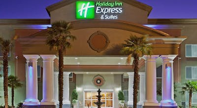 Holiday Inn Express Hotel & Suites Modesto