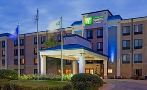 Holiday Inn Express Hotel & Suites Minnetonka