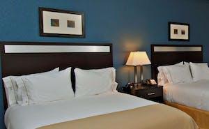Holiday Inn Express Hotel & Suites Morton Peoria Area