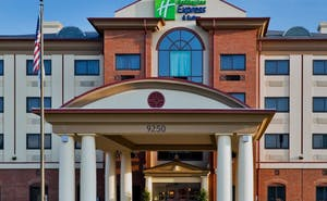 Holiday Inn Express Hotel & Suites Montgomery East