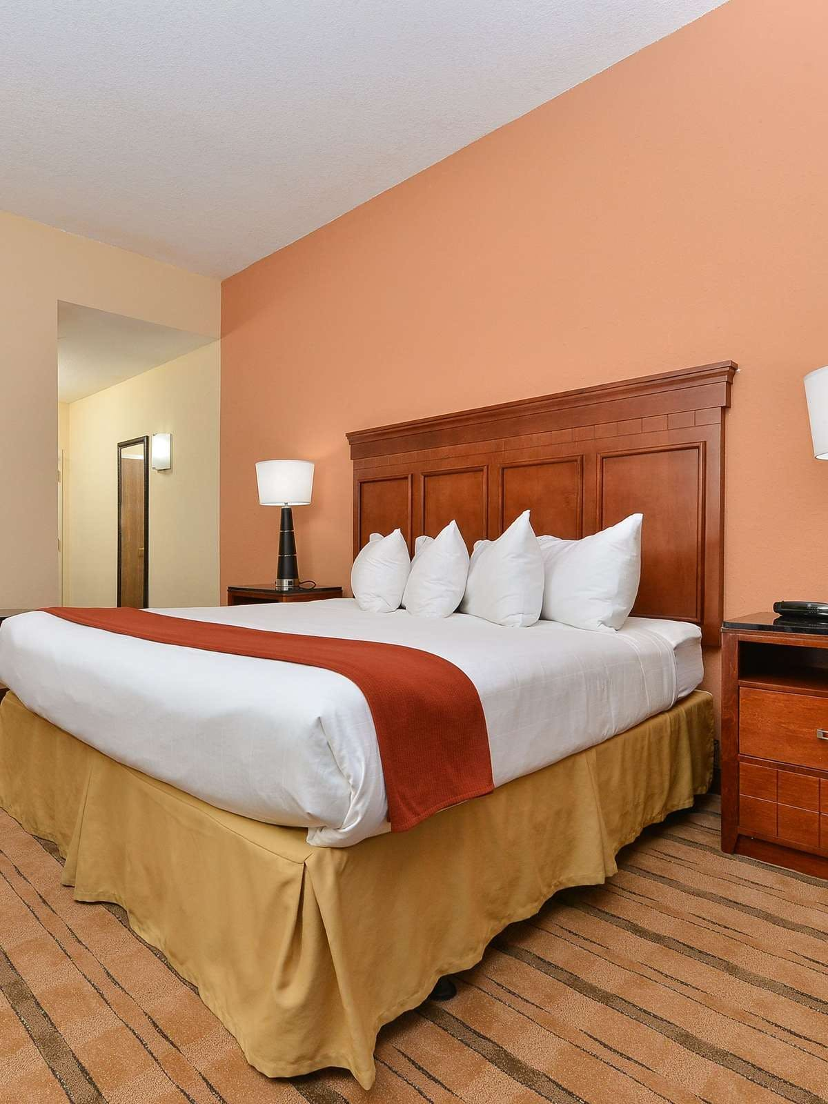 Holiday Inn Express Hotel & Suites Palm Coast
