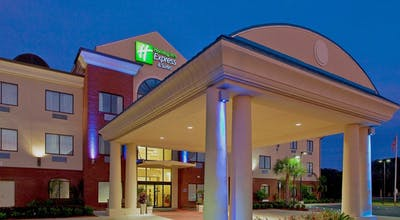 Holiday Inn Express Hotel & Suites Panama City