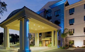 Holiday Inn Express Hotel & Suites Pensacola West Navy Base