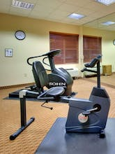 Holiday Inn Express Hotel & Suites Peoria