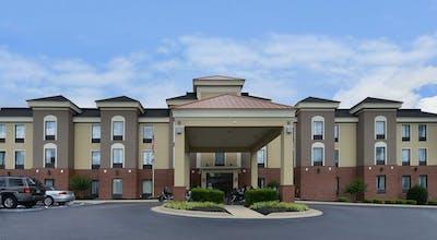 Holiday Inn Express Hotel & Suites Petersburg