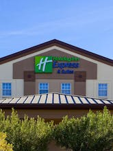 Holiday Inn Express Hotel & Suites Phoenix Airport