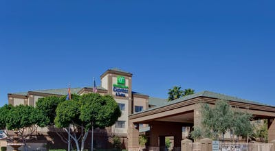 Holiday Inn Express Hotel & Suites Phoenix Downtown