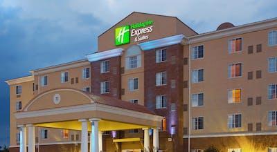 Holiday Inn Express Hotel & Suites Petersburg-Fort Lee