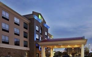 Holiday Inn Express Hotel & Suites Port Allen