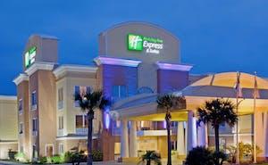 Holiday Inn Express Hotel & Suites Port Aransas
