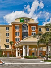 Holiday Inn Express Hotel & Suites Port St Lucie West