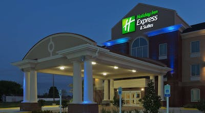 Holiday Inn Express Hotel & Suites Raceland