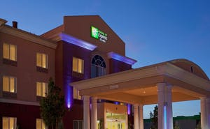 Holiday Inn Express Hotel & Suites Reno Airport