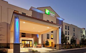 Holiday Inn Express Hotel & Suites Research Triangle Park