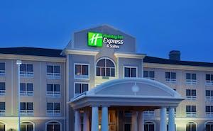 Holiday Inn Express Hotel & Suites Rockford Loves Park