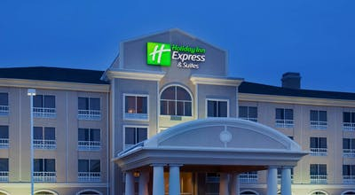 Holiday Inn Express Hotel & Suites Rockford Loves Park