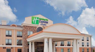Holiday Inn Express Hotel & Suites Saint Robert Leonard Wood