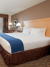 Holiday Inn Express Hotel & Suites Salt Lake City West Valley