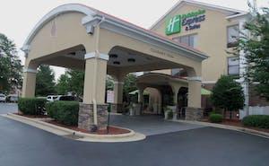 Holiday Inn Express Hotel & Suites Sanford