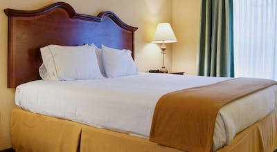 Holiday Inn Express Hotel & Suites San Antonio South