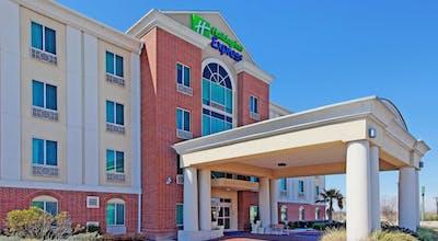 Holiday Inn Express Hotel & Suites San Antonio West