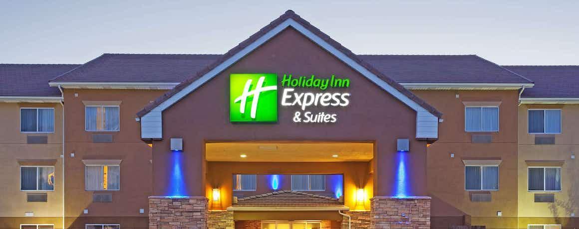 Holiday Inn Express Hotel & Suites Sandy South Salt Lake City